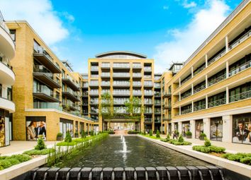 Thumbnail 3 bed flat for sale in Quayside House, Brentford