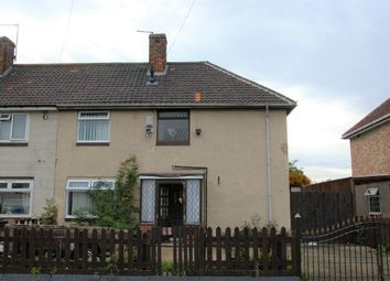 Thumbnail 3 bed semi-detached house for sale in Midhurst Road, Middlesbrough, North Yorkshire