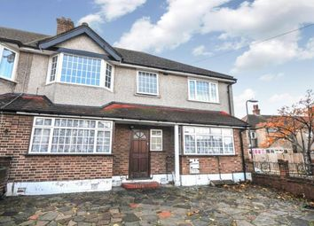 2 bed maisonette for sale in Greenwood Road, Mitcham CR4