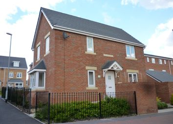 Thumbnail 3 bed property to rent in Forest Yard, Middleton, Leeds