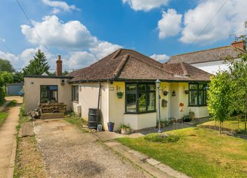 Thumbnail 4 bedroom detached house for sale in Drayton Road, Sutton Courtenay, Abingdon