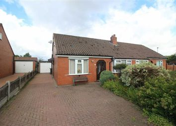 Thumbnail 4 bed semi-detached bungalow for sale in Swan Lane, Hindley Green, Wigan