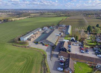 Thumbnail Farm for sale in Forge Lane, East Farleigh