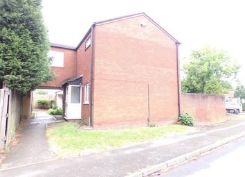 Thumbnail 3 bed semi-detached house for sale in Woodbridge Close, Rushall, Walsall, West Midlands
