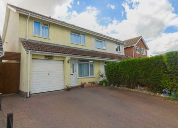 3 bed semi-detached house for sale in Pirie Road, West Bergholt, Colchester, Essex CO6