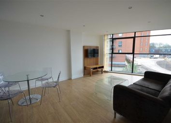 Thumbnail 2 bed flat to rent in Hill Quays, Manchester City Centre, Manchester