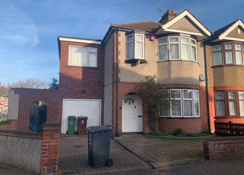 Thumbnail 5 bed end terrace house to rent in Stanley Avenue, Dagenham
