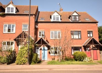 Thumbnail 4 bed town house for sale in Lime Kiln Quay Road, Woodbridge