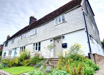 Thumbnail 3 bed semi-detached house for sale in Brede Hill, Brede
