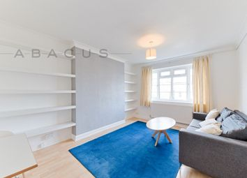 Thumbnail 1 bed flat to rent in Fordwych Court, Shoot Up Hill, Kilburn
