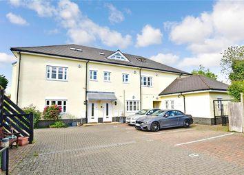 Currie Road, Tunbridge Wells, Kent TN4. 2 bed flat