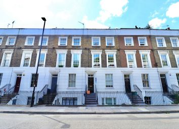 New North Road, London N1. Studio for sale