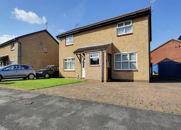 Thumbnail 3 bed semi-detached house for sale in Sheldrake Way, Beverley