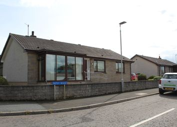 Thumbnail 3 bed bungalow to rent in Patey Road, Ellon, Aberdeenshire