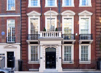Thumbnail Office to let in 59-60 Grosvenor Street, Mayfair, London