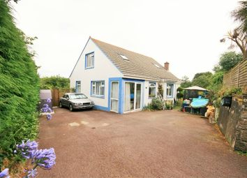 Thumbnail 3 bed detached house for sale in L'airette, St Nicholas Drive, Mont Nicole, St Brelade