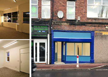 Thumbnail Retail premises to let in Station Road, Bill Quay, Gateshead