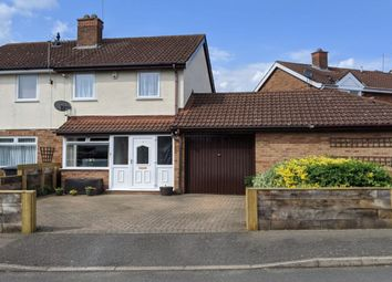2 bed semi-detached house for sale in Wysall Road, The Glades, Northampton NN3