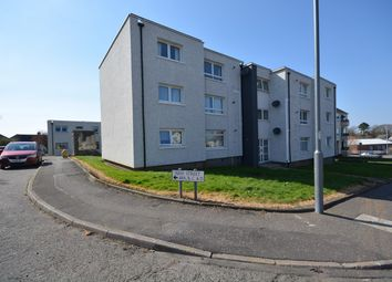 Thumbnail 2 bed flat for sale in New Street, Kilmarnock, Ayrshire