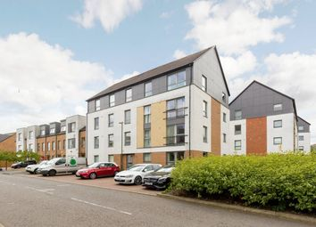 Thumbnail 2 bed flat for sale in 31/1 Ferry Gait Drive, Silverknowes