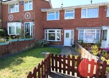 Thumbnail 3 bed terraced house to rent in Broad Oak Drive, Stapelford