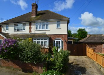3 bed semi-detached house for sale in Kent Gardens, Braintree CM7