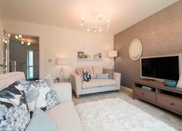3 bed end terrace house for sale in The Liveley, Oaktree Grange, Leyland PR25