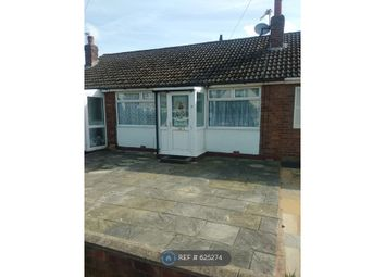 Thumbnail 1 bed bungalow to rent in Milburn Avenue, Thornton-Cleveleys