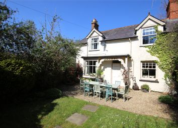 Thumbnail 3 bed semi-detached house for sale in Greystones, Fountain Road, Selborne, Alton