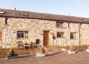 Thumbnail 3 bed cottage for sale in Fellside Court, Torpenhow, Wigton, Cumbria