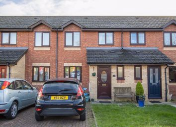 3 bed terraced house for sale in Woodland Drive, Penarth CF64