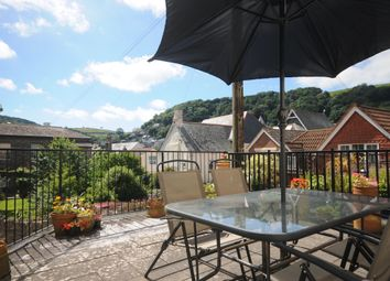 Thumbnail 3 bed maisonette for sale in The Square, Kingswear, Dartmouth