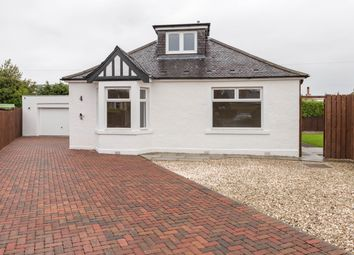 Thumbnail 4 bed detached bungalow for sale in House O' Hill Green, Edinburgh