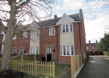Thumbnail 3 bed end terrace house to rent in Kings Road, Dovercourt, Harwich
