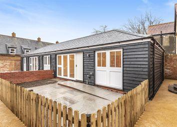 1 bed semi-detached bungalow for sale in Market Place, Devizes SN10