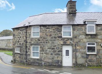Thumbnail 2 bedroom end terrace house for sale in Fro Heulog Cottages, Dolgellau