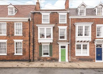 Thumbnail 3 bed terraced house for sale in North Bar Without, Beverley, East Yorkshire