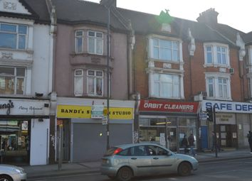 Thumbnail 3 bedroom triplex for sale in Harrow Road, Wembley