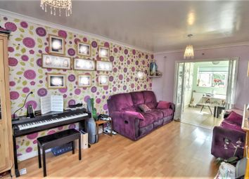 Thumbnail 3 bedroom terraced house for sale in Princess Road, Croydon