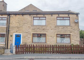 Thumbnail 4 bed semi-detached house for sale in Westgate, Eccleshill, Bradford