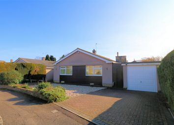 Thumbnail 3 bedroom detached bungalow to rent in Lime Grove, Alveston, Bristol