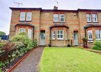 Thumbnail 2 bed cottage for sale in Bury Street, Ruislip