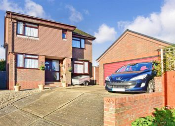 Thumbnail 4 bed detached house for sale in Chambers Drive, Winford, Sandown, Isle Of Wight