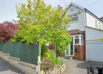 Thumbnail 3 bed semi-detached house for sale in Hope Lane, Baildon, Shipley
