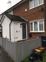 Thumbnail 2 bedroom terraced house to rent in Bushbarns, Cheshunt, Waltham Cross, Hertfordshire
