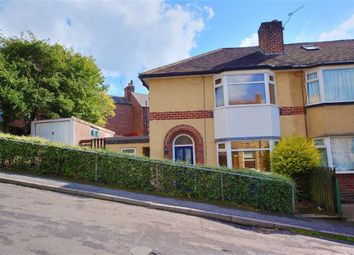 Thumbnail 3 bed semi-detached house to rent in Rivelin Street, Walkley, Sheffield