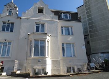 Thumbnail 1 bed flat for sale in St. Lukes Road, Torquay