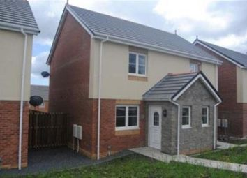 Thumbnail 2 bed property to rent in Penybanc Road, Ammanford