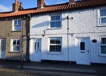 Thumbnail 1 bedroom cottage to rent in Cross Hill, Driffield