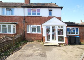 Thumbnail 5 bed end terrace house for sale in Attwood Close, South Croydon